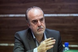 Iraq won't be a hub for US machination against Iran: official