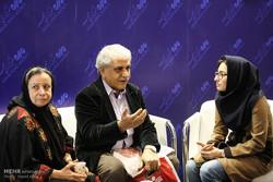 هفتمین روز بیست و دومین نمایشگاه مطبوعات و خبرگزاریها-2
