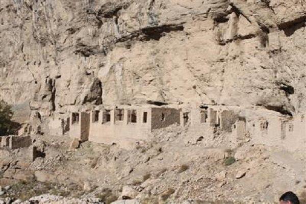 قلعه تاریخی قابان ماکو