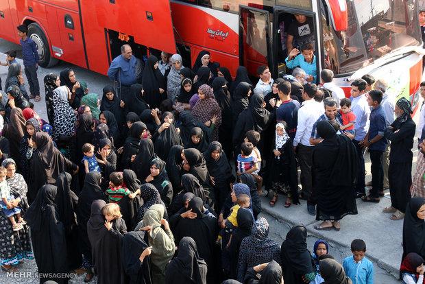 ارائه خدمات ویژه به زائران اربعین/ خط بوشهر - شلمچه فعال میشود