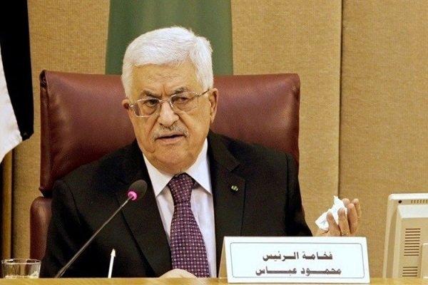 محمود عباس: اسرائیل حقوق اسرای فلسطینی را رعایت نمیکند