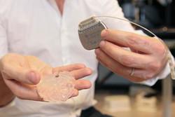 امید تازه ای برای درمان بیماران قطع نخاعی/ فیلم
