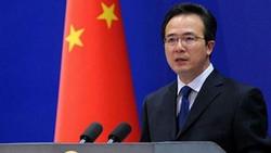 بكين: لا تتوفر لدى واشنطن نية حقيقية لتحرير الرقة