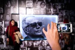 Tehran Intl. Short Filmfest. in frames