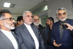 سید علاءالدین بروجردی