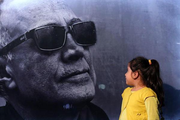 ادای احترام به عباس کیارستمی در سینماها