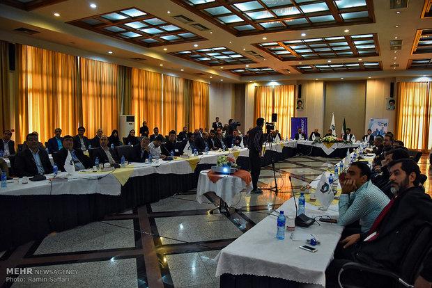 همایش جنبش شهر زیبا در مشهد