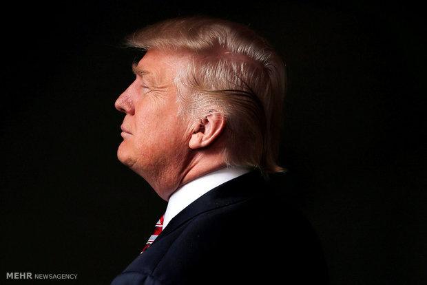 دونالد ترامب بين الأمس واليوم