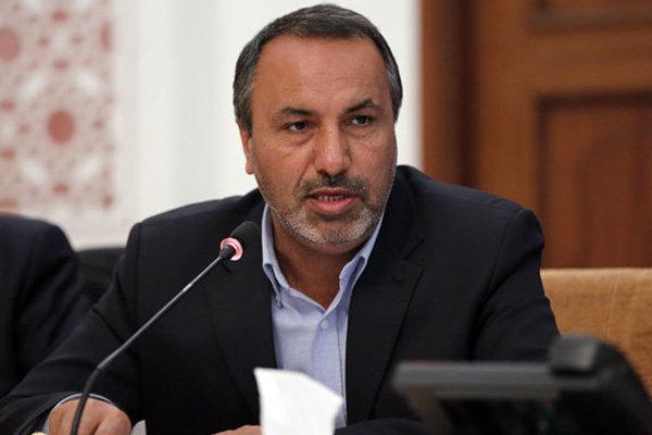 «رضایی کوچی» رئیس کمیسیون عمران مجلس باقی ماند