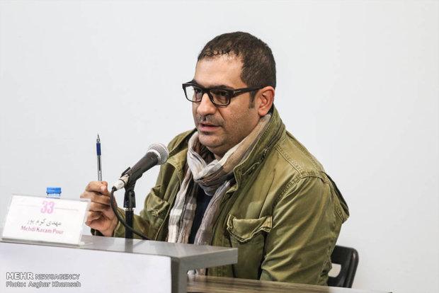 سی و سومین جشنواره بین المللی فیلم کوتاه تهران