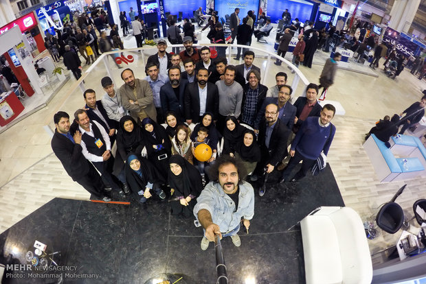 22nd Intl. Press Expo wraps up on Fri.