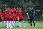 اعلان تشكيلة المنتخب الوطني الايراني لمواجهة تونس والجزائر