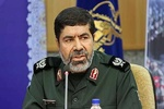 Ringleaders of recent riots in four provinces arrested: IRGC spox