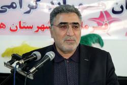 قلی اله قلی زاده نماینده مردم کلیبر، خداآفرین و هوراند در مجلس شورای اسلامی