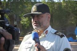 سردار محمد رضا اسحاقی