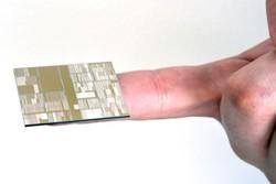 ابداع فناوری کم هزینه برای طراحی تراشه های ۱۰ نانومتری