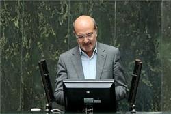 محمدرضا بادامچی