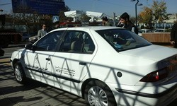 خودرو سیار ثبت تخلفات رانندگی در مشهد رونمایی شد