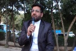 استشهاد مراسل التلفزيون الايراني في مدينة حلب