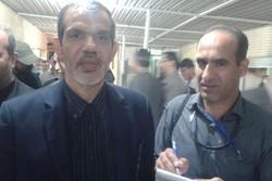 وضعیت امنیتی زائران اربعین در عراق مطلوب است