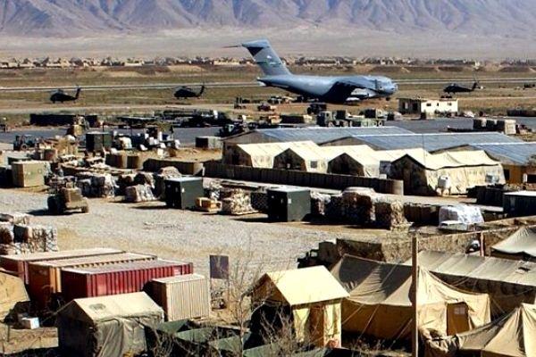 Çin'den Bagram Hava Üssü konusunda yalanlama