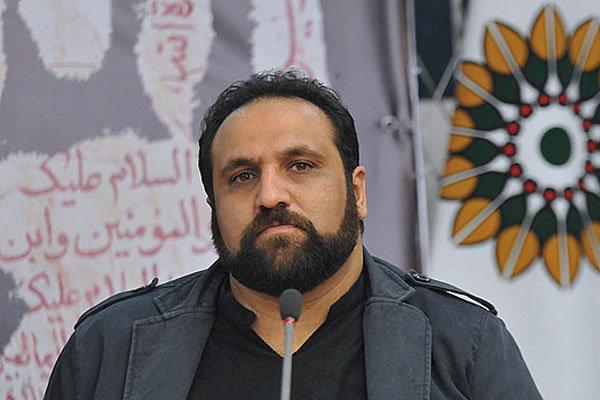 امیرحسین شفیعی دبیر همایش ملی تئاتر «سردار آسمانی» شد