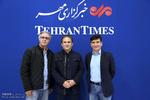 عموهای فیتیلهای به شبکه ۲ بازگشتند/ پخش برنامه از ماه رمضان