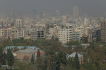 بازگشت آلایندهها به هوای شهرهای صنعتی/ تهران امشب زیر صفر میرود