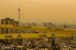 به نظر شما مقصر آلودگی هوا کیست ؟