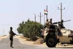 مصر میں مسلح افراد کے حملے میں 3 مصری فوجی ہلاک