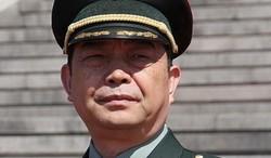 وزير الدفاع الصيني يصل الى طهران في زيارة رسمية