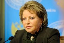 Valentina Ivanovna Matviyenko