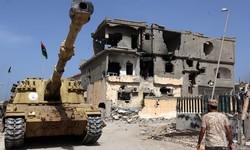 Militia attempt coup in Tripoli
