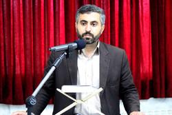 کاروان پیادهروی اربعین حسینی بسیج دانشجویی اهر راهی کربلا شدند