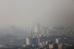 آلودگی هوا با وضعیت ضعیف تحصیلی کودکان مرتبط است