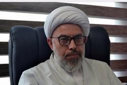 حجت الاسلام حمید عبدالهیان امام جمعه موقت شاهرود