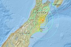 چلی کے جنوب مغرب میں7.7شدت کا زلزلہ / سونامی کی وارننگ ختم