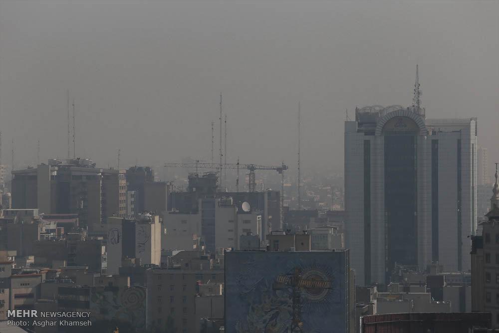 چرا دانش بنیانها نمی توانند به رفع آلودگی هوا کمک کنند/ یک حلقه مفقوده در حوزه نوآوری