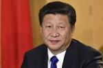 چین کے صدر کی ایران کے نئے صدر جناب رئیسی کو مبارکباد