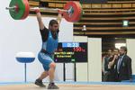 اعلام ترکیب نهایی تیم وزنهبرداری جوانان تا ۱۰ روز آینده