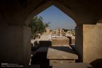 وجود یکصد سنگ قبر با ۱۵۰۰ سال قدمت در قبرستان خارا و مالواجرد