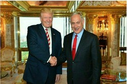 ترامپ و نتانیاهو ۲۷ بهمن دیدار می کنند/مباحث امنیتی محور گفتگوها