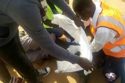 Nijerya Ordusu'nun Şiilere düzenlediği saldırı / Video