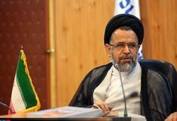 وزير الأمن: هلاك العقل المدبر  للاعتداءين الارهابيين بطهران