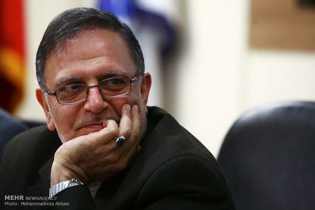 رئيس البنك المركزي: تطور في العلاقات المصرفية بين إيران وأفغانستان