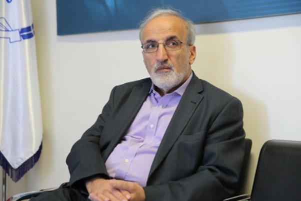 «ملکزاده» معاون تحقیقات و فناوری وزیر بهداشت استعفا کرد