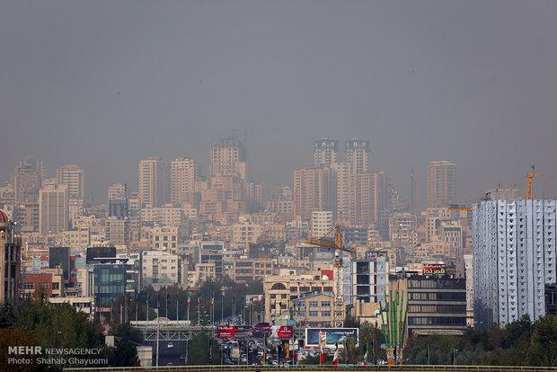 اگر بودجه مترو پرداخت میشد شاهد تدوام آلودگی هوا نبودیم