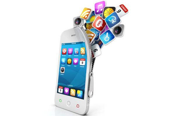 نرم افزار تلفن همراه