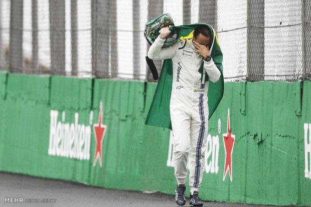 مسابقه فرمول یک برزیل