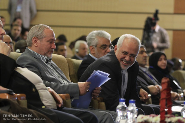 Iran hosts 1st int'l conference on geopolitical crisis in Islamic World